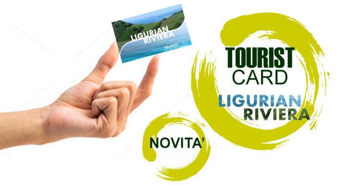 Ligurian Card